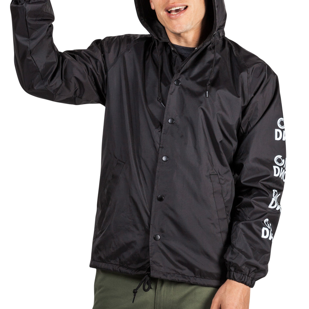 Cadence Pillar Coaches Jacket