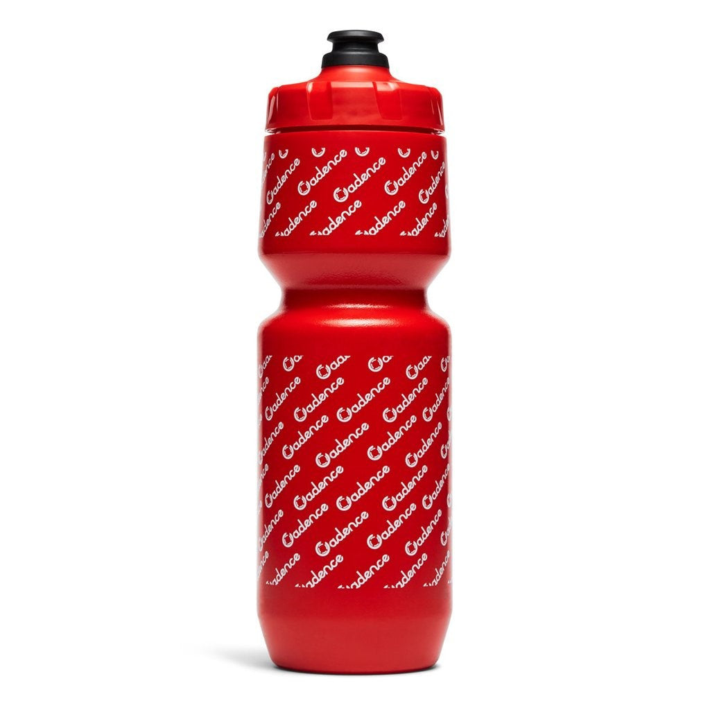 Come Again Water Bottle 26oz - Red