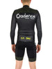 Cadence Colossi Factory Team Skinsuit
