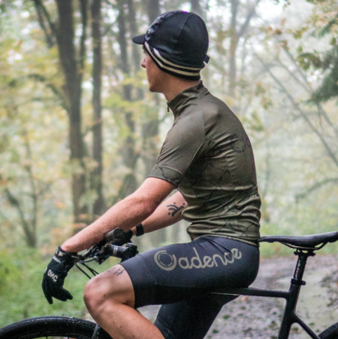 Cadence Commotion Olive Jersey