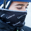 Cadence collection neck gaiter