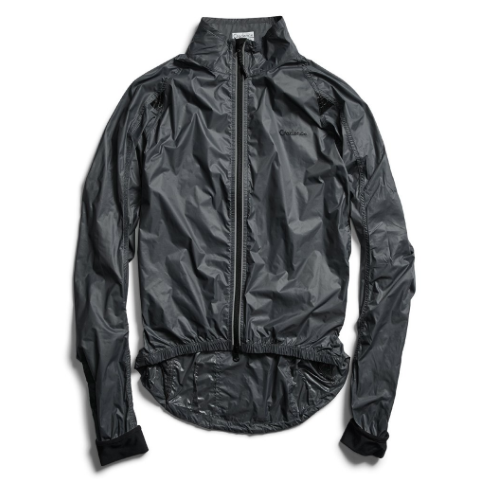 Cadence Pinehurst Wind Jacket - Iron Grey