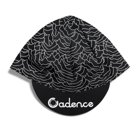 Cadence Collection Cycling Cap