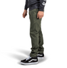 Cadence Chico Chino Cycling Pants - Olive
