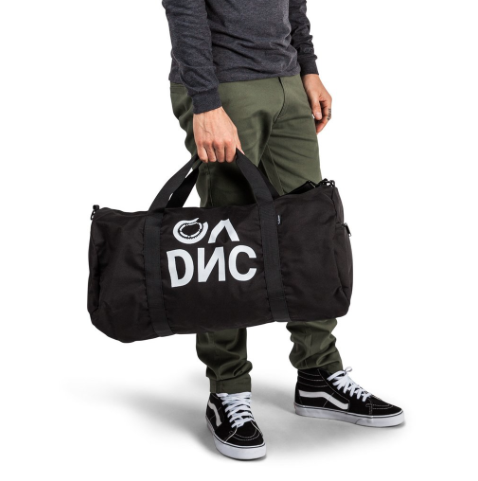 Cadence locker duffle bag
