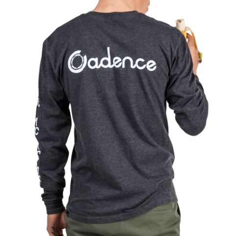 Cadence Pillar Long Sleeve T-Shirt
