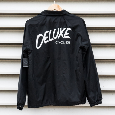 Deluxe Coaches Jacket - Save 30%!