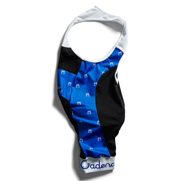 Bibs - CADENCE AERO NIGHT BIBS - XS,XL