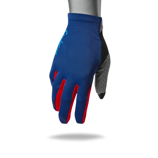 Gloves - Cadence Minimalist Glove - Blue