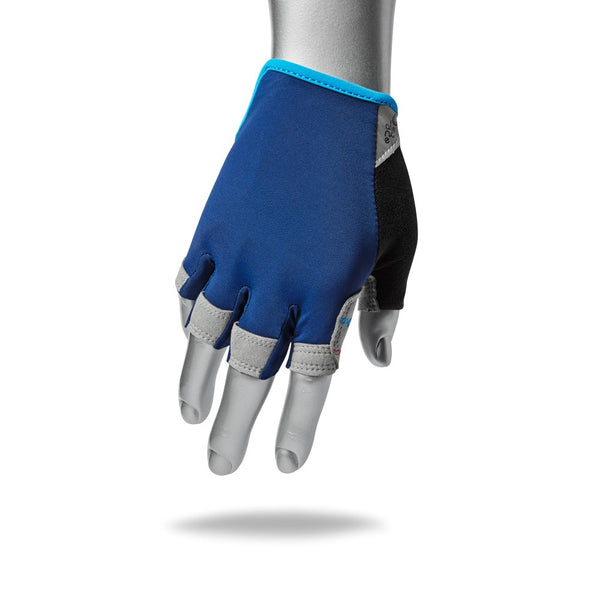 Gloves - Cadence Tech Glove - Blue