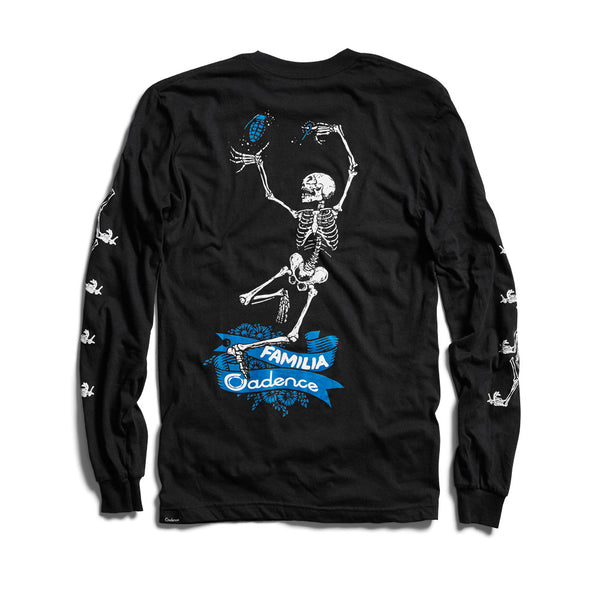 Tee - FAMILIA LONG SLEEVE T