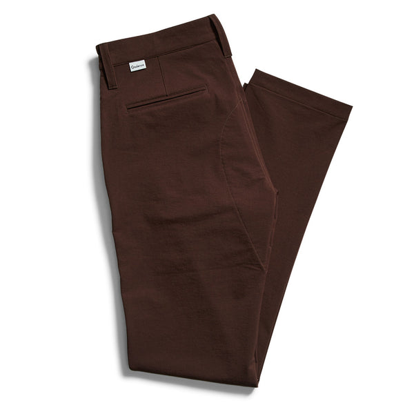 Trousers - 10-4 Pants - Brown