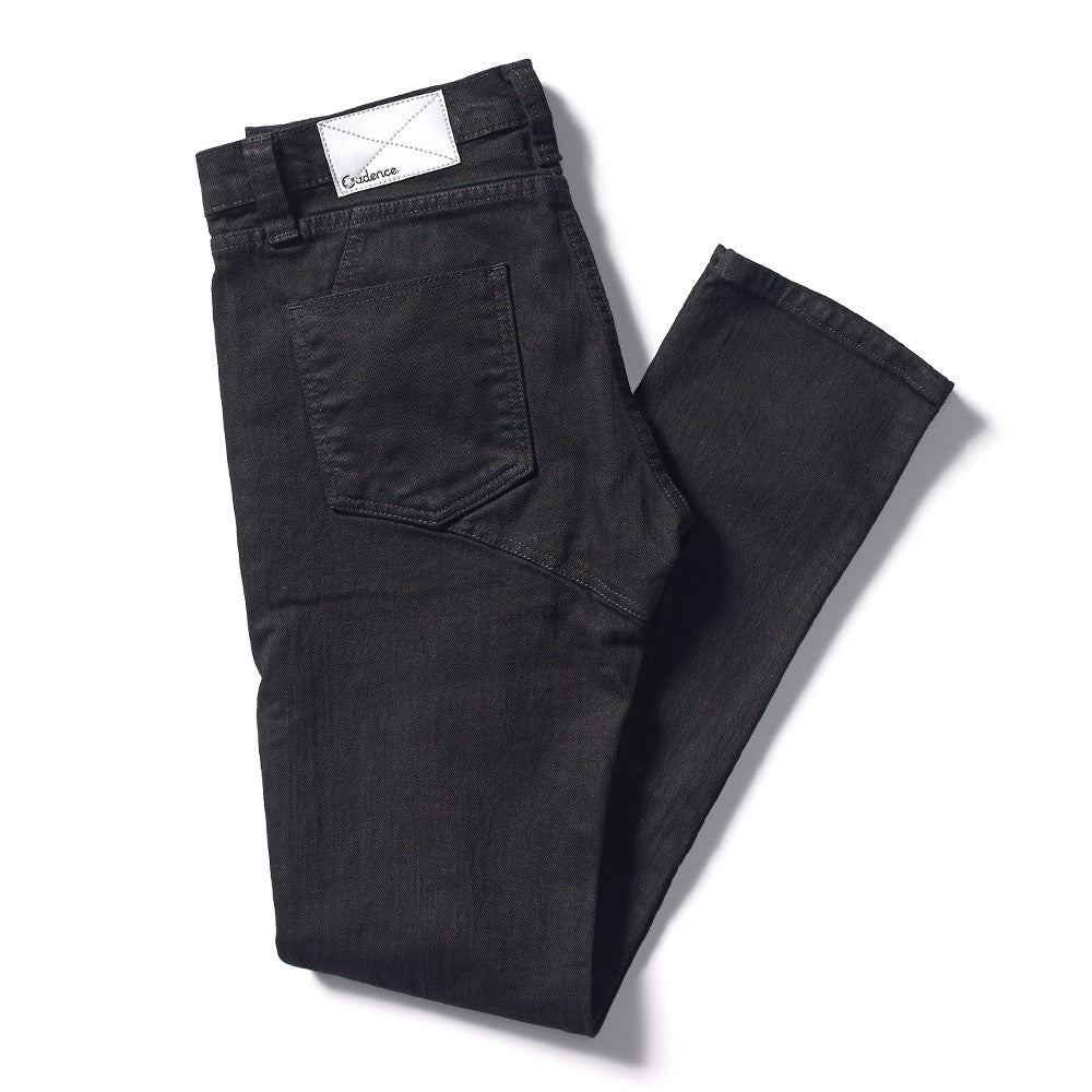 Trousers - Cadence Exon Denim