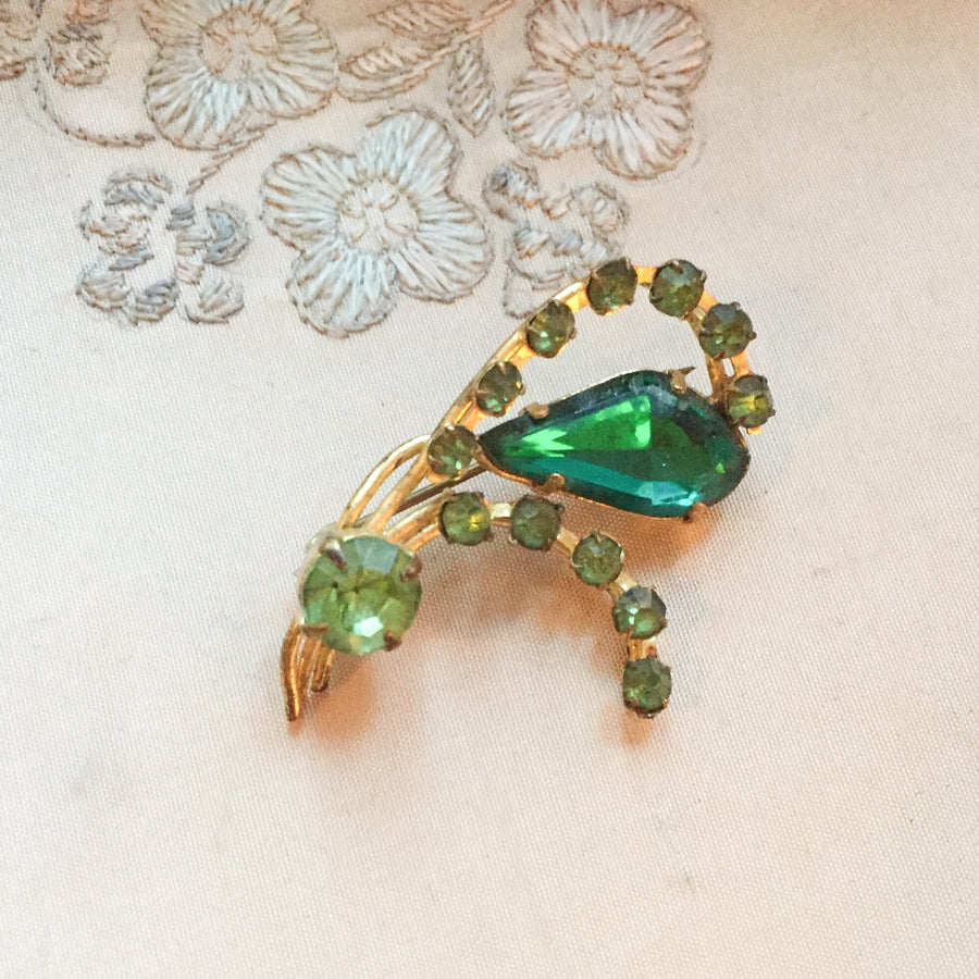 Broche/brooch no48