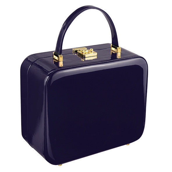 The Lottie - Navy - Charlotte Aluna