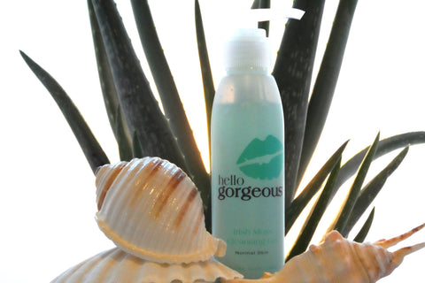 Irish Moss Cleansing Gel