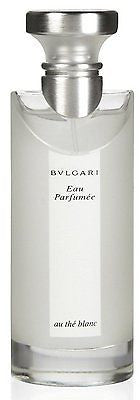 Au the BLANC ~ BVLGARI 2.5 oz Perfume Women TESTER
