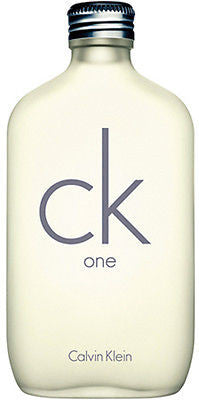 CK ONE by Calvin Klein Perfume Cologne 6.7 Spray TESTER