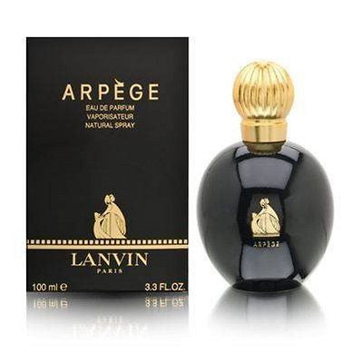ARPEGE by Lanvin Perfume 3.4 oz 3.3 edp New in Box Sealed
