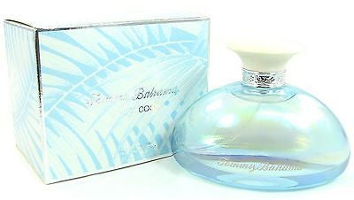 TOMMY BAHAMA Very COOL Women * Perfume 3.4 NEW in BOX