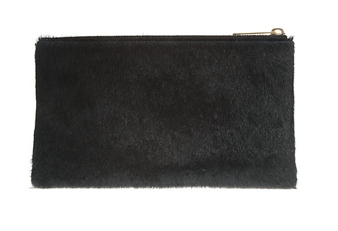 Large Somer Baguette in Black