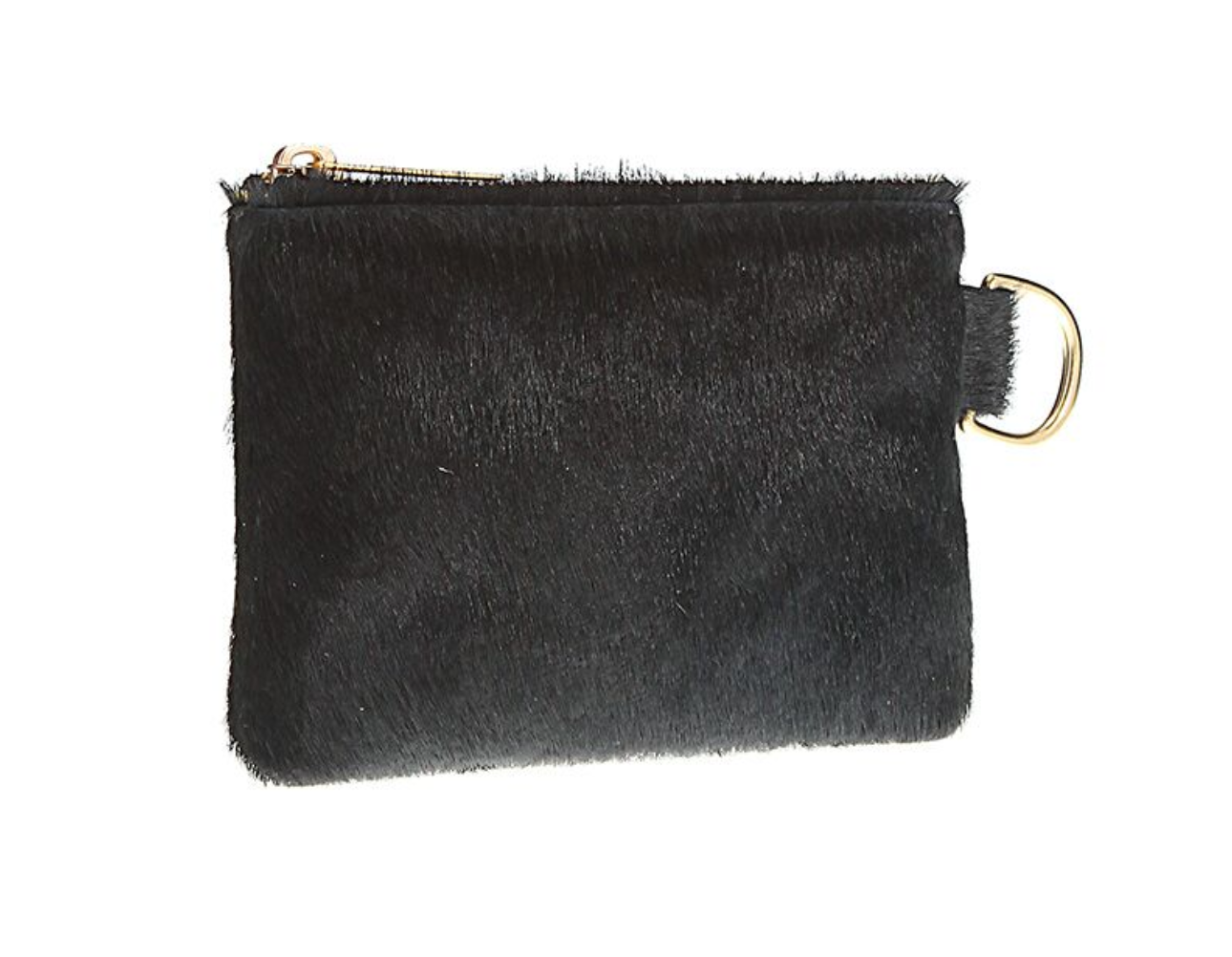Zip Pouch in Midnight