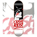 CRASHKIDS!-Board