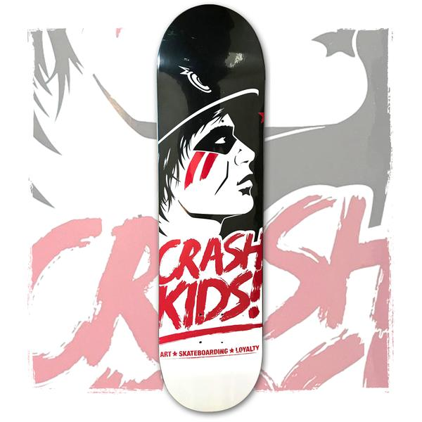 CRASHKIDS!-DECK