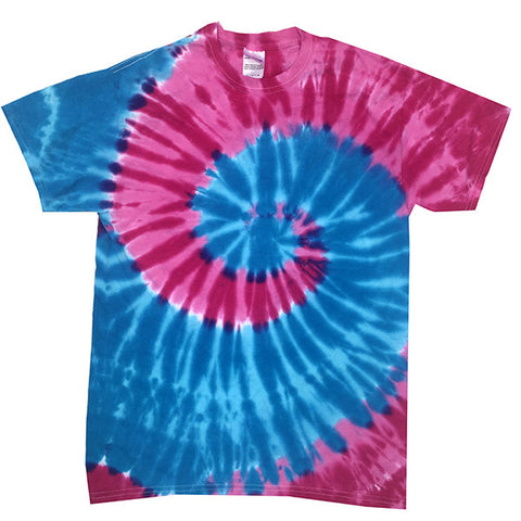 Antigua Island Collection Tie Dye shirt