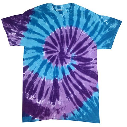 Barbados Island Collection Tie Dye shirt
