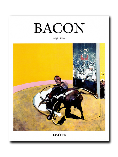Bacon by Luigi Ficacci (TASCHEN Basic Art)