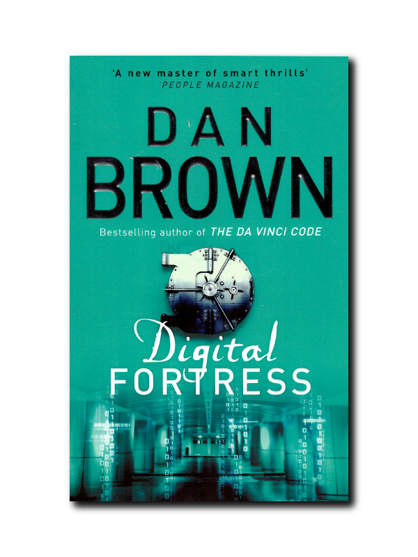 Digital Fortess by Dan Brown