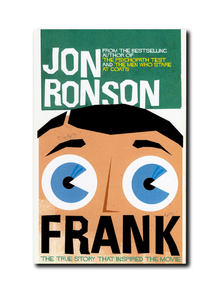 Frank: The True Story by Jon Ronson