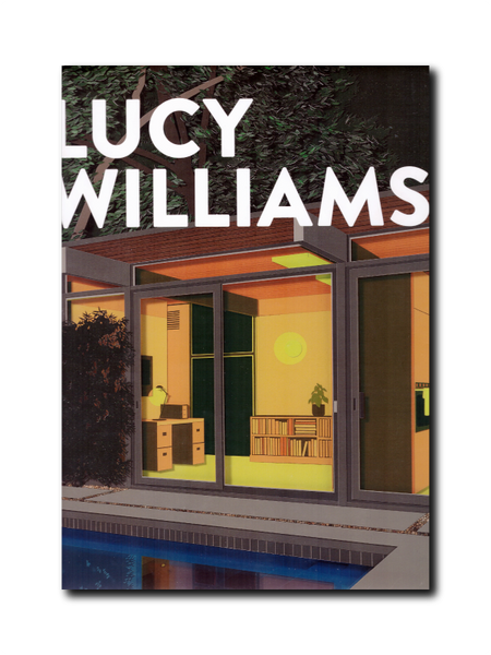 Lucy Williams by Lucy Williams