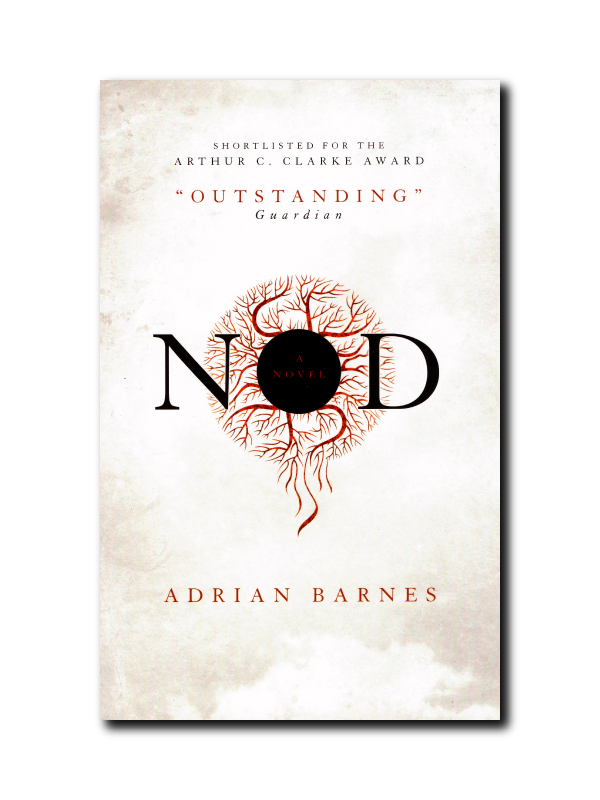 Nod by Adrian Barnes