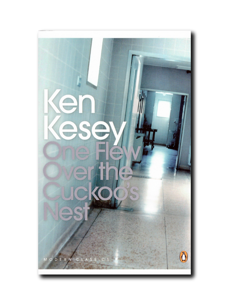 Sex in the ward in one flew over the cuckoos nest by ken kesey