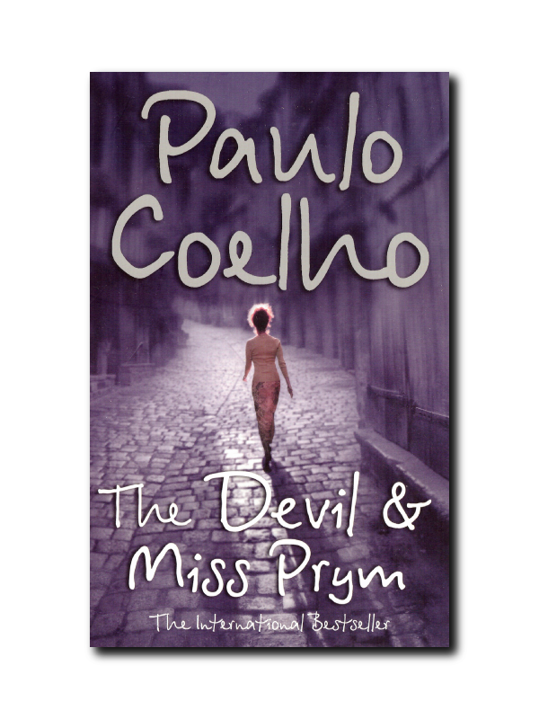The Devil & Miss Prym by Paulo Coehlo