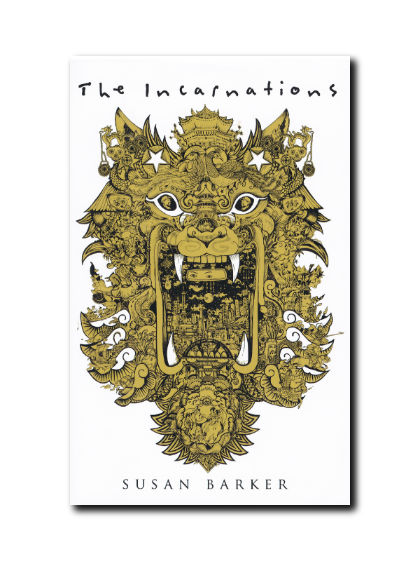 The Incarnations by Susan Baker