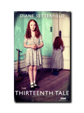 The Thirteenth Tale by Diane Sutterfield