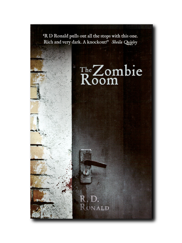 The Zombie Room by R.D. Donald