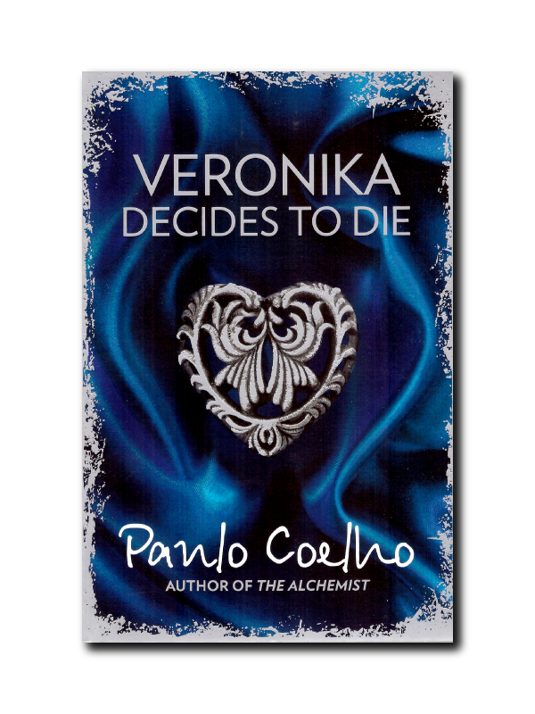 Veronika Decides To Die by Paulo Coehlo