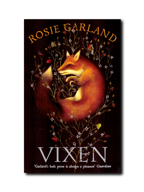Vixen by Rosie Garland