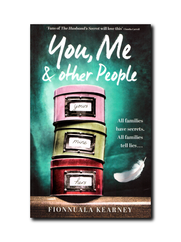 You, Me & Other People by Fionnuala Kearney