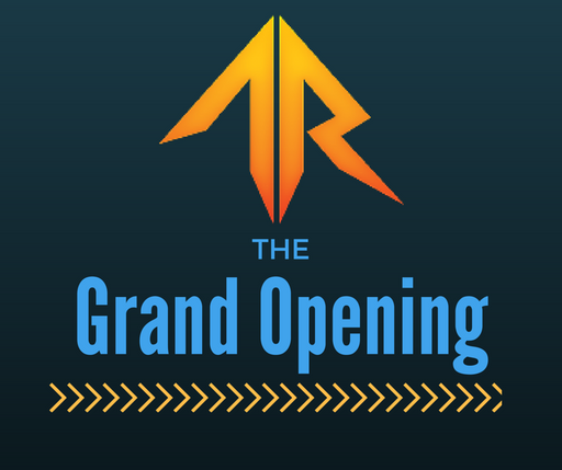 Adrenaline RC Grand Opening!