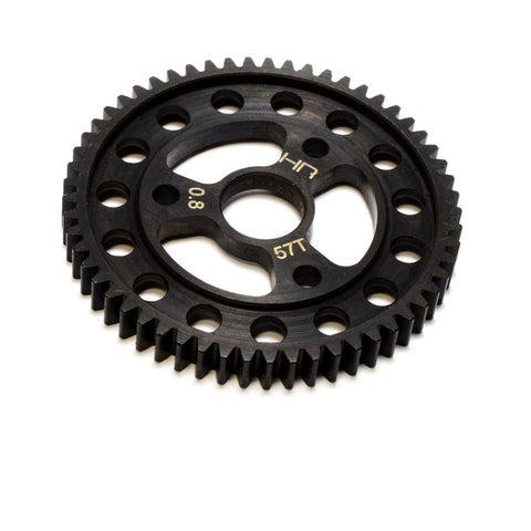 Hot Racing Steel Super Duty Spur Gear 32P 57T **