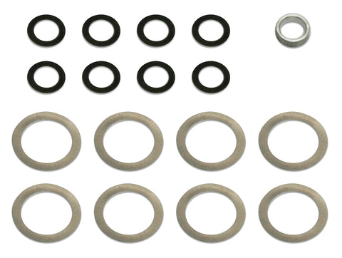 Team Associated Transmission Shim Set **