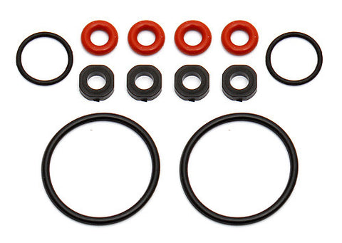 ASC81185 - RC8B3 Shock Rebuild Kit