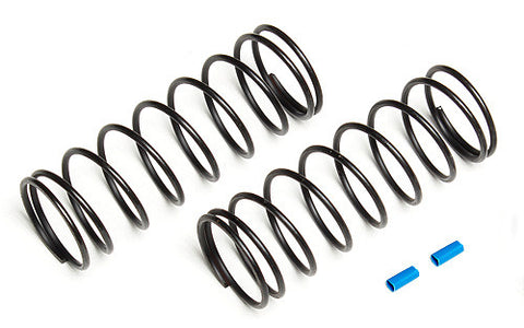 ASC81214 - Front Springs, gray, 5.0 lb/in