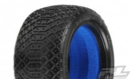 "Pro-Line Electron 2.2"" Rear Buggy Tires (2) (Clay) **"