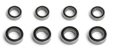 Team Associated Steering Bearing Set (RC8) **DISCONTINUED